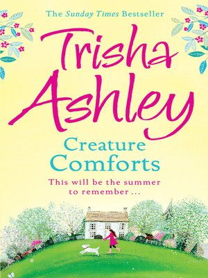 cover image of Creature Comforts