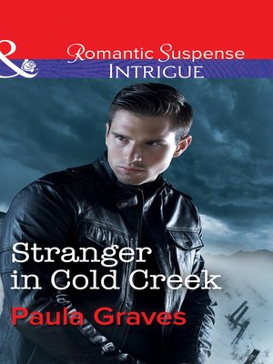 cover image of Stranger In Cold Creek