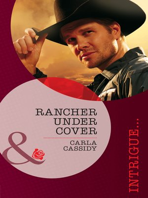 cover image of Rancher Under Cover