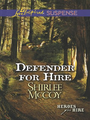 cover image of Defender for Hire