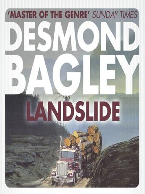 cover image of Landslide