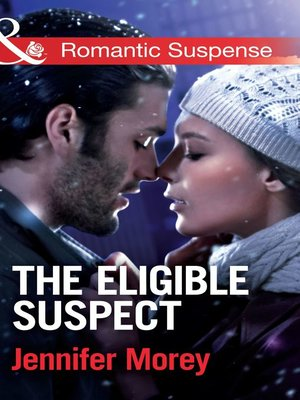 cover image of The Eligible Suspect