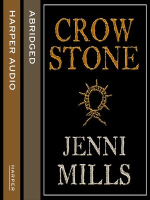cover image of Crow Stone
