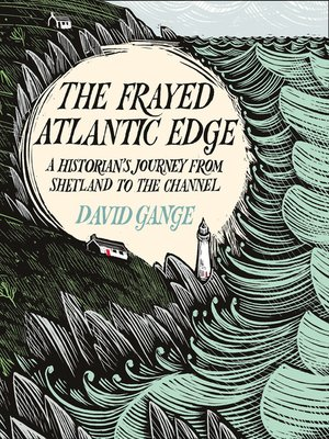 cover image of The Frayed Atlantic Edge