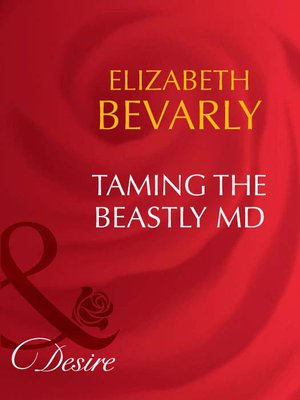 cover image of Taming the Beastly MD