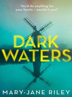 cover image of Dark Waters