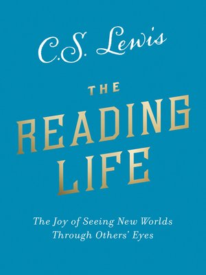 cover image of The Reading Life