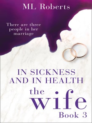 cover image of The Wife – Part Three