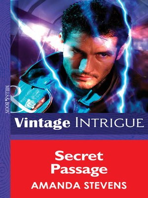 cover image of Secret Passage