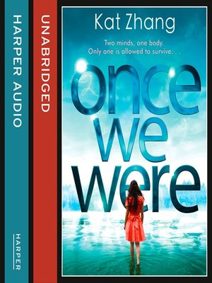 cover image of Once We Were