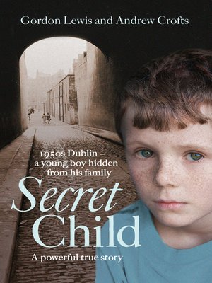 cover image of Secret Child