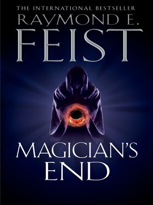 cover image of Magician's End