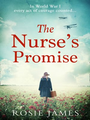 cover image of The Nurse's Promise