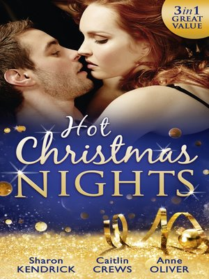 cover image of Hot Christmas Nights