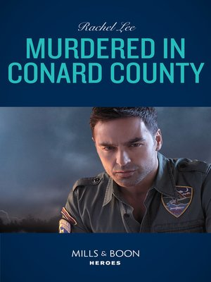 cover image of Murdered In Conard County