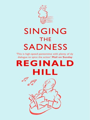cover image of Singing the Sadness