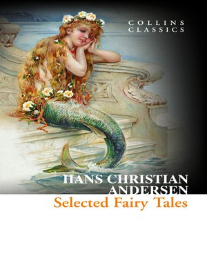 cover image of Selected Fairy Tales