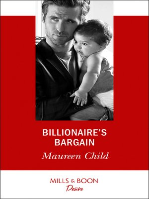 cover image of Billionaire's Bargain