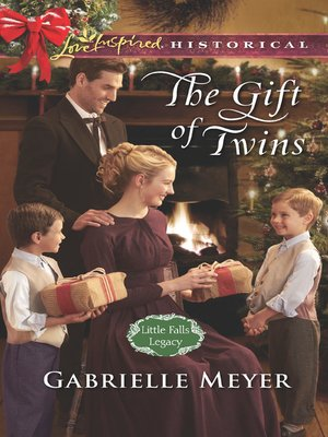 cover image of The Gift of Twins