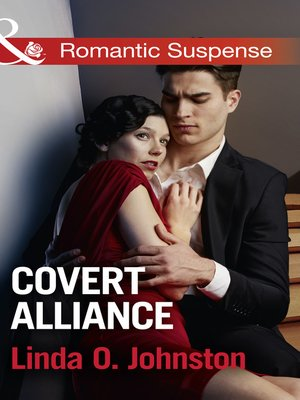 cover image of Covert Alliance