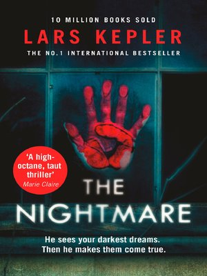 cover image of The Nightmare