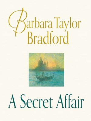 cover image of A Secret Affair