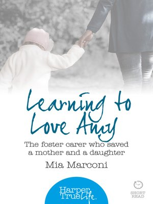 cover image of Learning to Love Amy