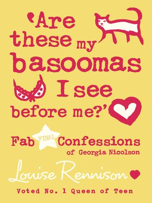 cover image of Are These My Basoomas I See Before Me?