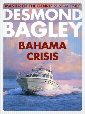 cover image of Bahama Crisis