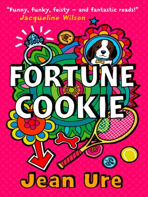 cover image of Fortune Cookie