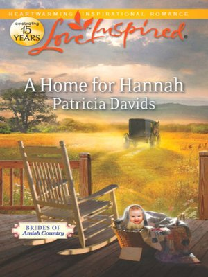 cover image of A Home for Hannah