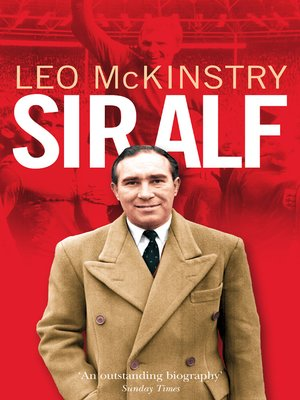 cover image of Sir Alf