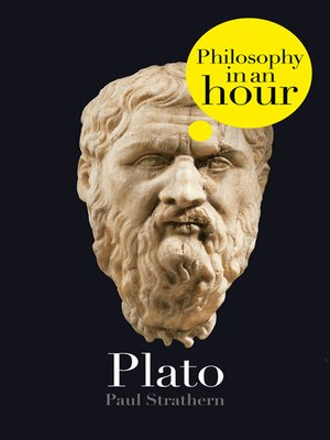 cover image of Plato