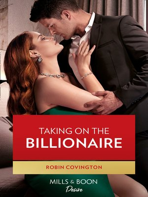 cover image of Taking On the Billionaire