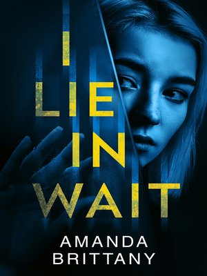 cover image of I Lie in Wait