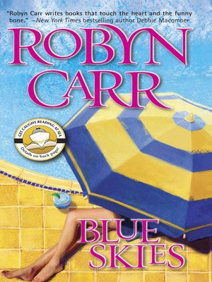 cover image of Blue Skies