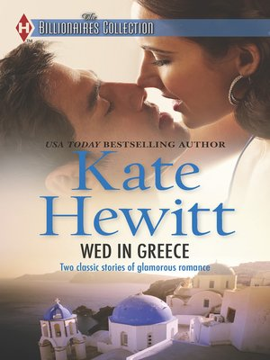 cover image of Wed in Greece