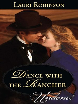 cover image of Dance with the Rancher