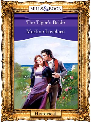 cover image of The Tiger's Bride