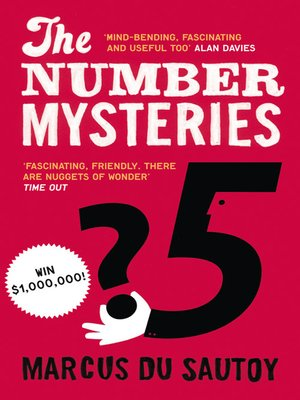 cover image of The Number Mysteries
