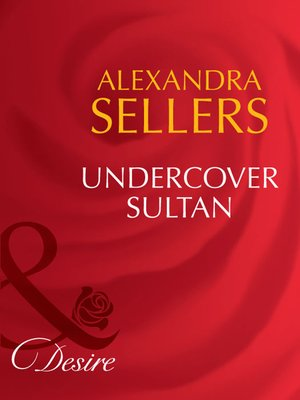 cover image of Undercover Sultan