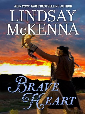 cover image of Brave Heart