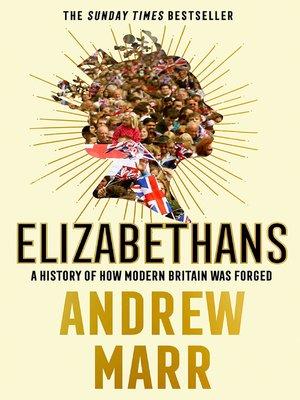 cover image of Elizabethans