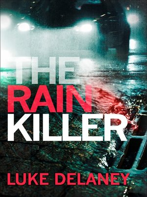 cover image of The Rain Killer