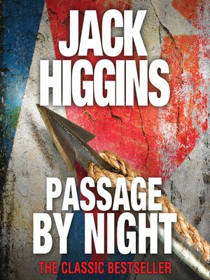cover image of Passage by Night