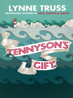 cover image of Tennyson's Gift