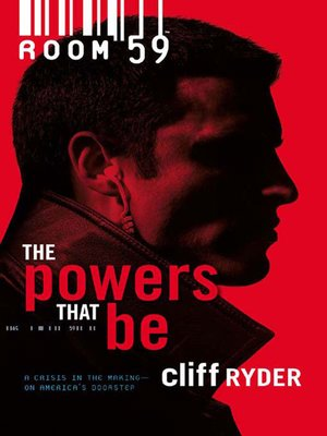 cover image of The Powers That Be