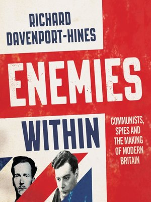 cover image of Enemies Within