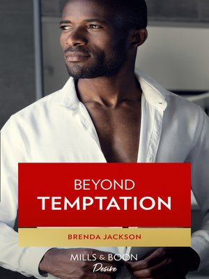 cover image of Beyond Temptation