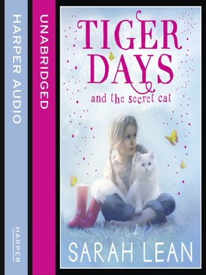 cover image of The Secret Cat